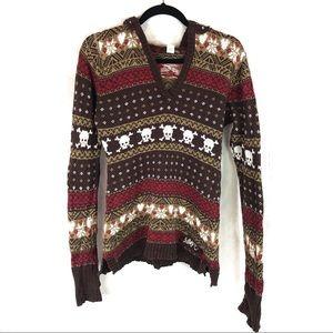 Billabong hoodie sweater.